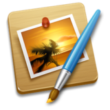 Macのおすすめ画像編集アプリはコレ!Photoshopの代わりにも!