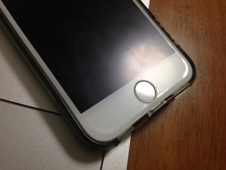 iPhone6 全面保護フィルム