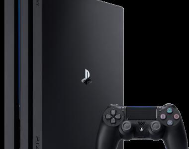 PS4Pro発売時に4K対応しているゲームソフトはこれ!