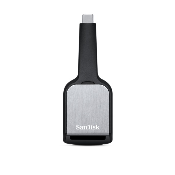 USB-C SDカードリーダー
